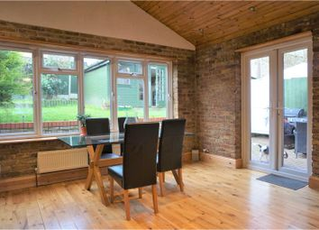 Thumbnail 3 bed semi-detached house for sale in The Harebreaks, Watford