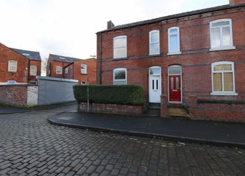 Thumbnail 3 bedroom terraced house for sale in Crawford Street, Bolton