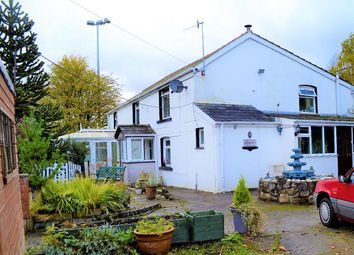 Thumbnail 4 bedroom detached house for sale in Incline Road, Abersychan, Pontypool