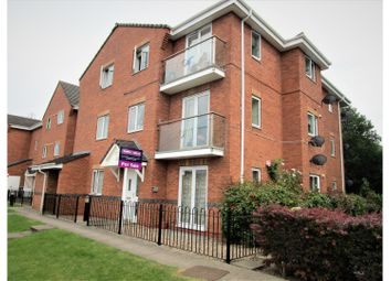Thumbnail 1 bed flat for sale in 25 Wolseley Street, Birmingham