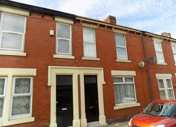 Thumbnail 3 bed property to rent in Norris Street, Fulwood, Preston