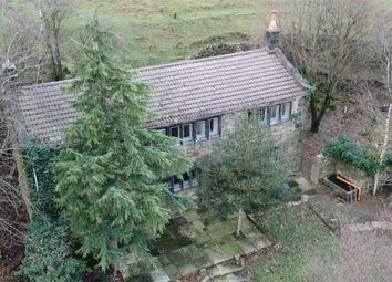 Thumbnail 4 bed equestrian property to rent in Clough Road, Littleborough, Rochdale