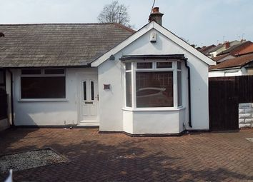 Thumbnail 3 bed bungalow to rent in Deakin Road, Erdington