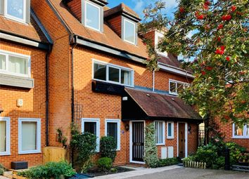 Thumbnail 3 bedroom town house for sale in Putman Place, Henley-On-Thames