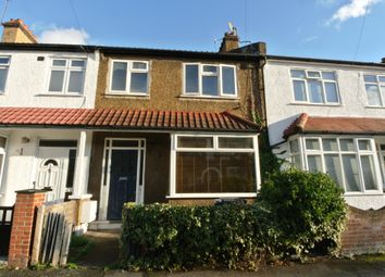 Thumbnail 3 bedroom terraced house for sale in Malyons Road, Ladywell