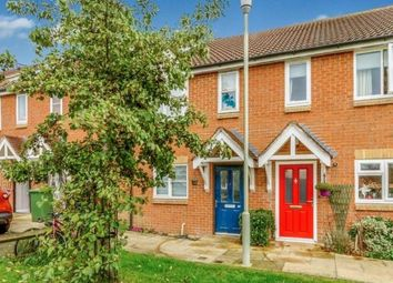 Thumbnail 2 bed terraced house to rent in White Willow Close, Ashford