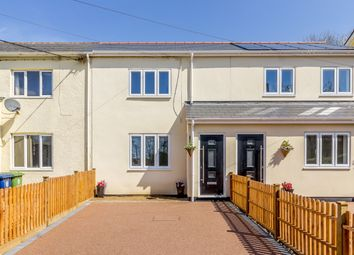 Thumbnail 3 bed terraced house for sale in Bartlow Road, Cambridge, Cambridgeshire