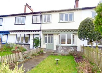 Thumbnail 3 bedroom terraced house for sale in Crescent Green, Kendal, Cumbria