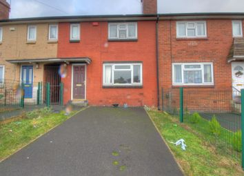 Thumbnail 3 bedroom terraced house for sale in Torre Mount, Leeds