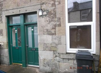 Thumbnail 1 bed flat to rent in Victoria Street, Coldstream, Scottish Borders