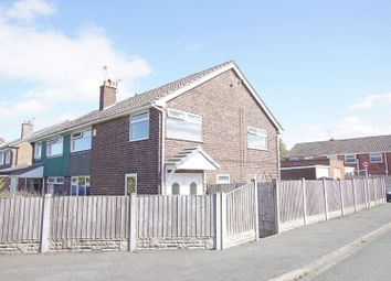 Thumbnail 4 bed semi-detached house for sale in Duncansby Crescent, Great Sankey