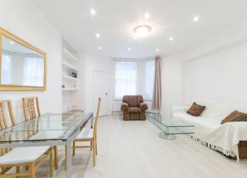 Thumbnail 1 bed flat to rent in Brechin Place, South Kensington