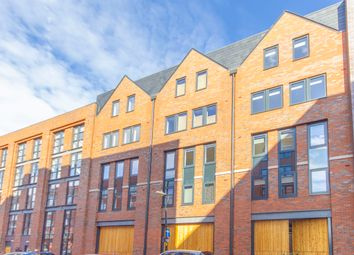 Thumbnail 3 bed flat to rent in Summer House, Pope Street, Jewellery Quarter