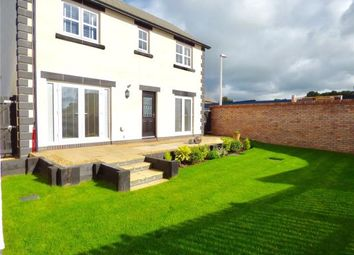 Thumbnail 3 bed detached house for sale in Goldington Drive, Bongate Cross, Appleby-In-Westmorland