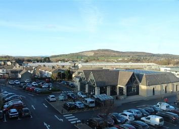 Thumbnail 2 bedroom flat for sale in Flat 1, 3 Scotland Road, Carnforth
