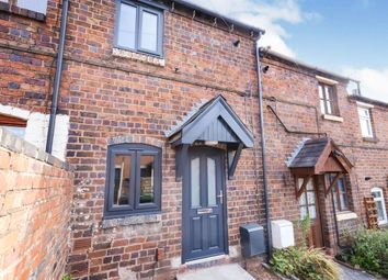 Thumbnail 2 bed property to rent in Park Street, Kidderminster