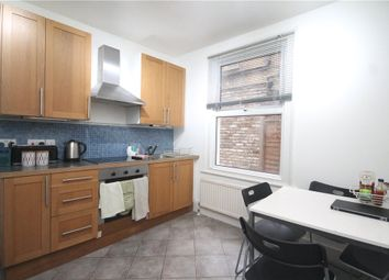 Thumbnail 1 bed flat to rent in Penwith Road, Earlsfield, London
