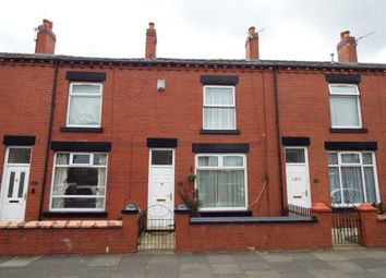 Thumbnail 2 bed terraced house for sale in Clifton Street, Farnworth, Bolton, Greater Manchester