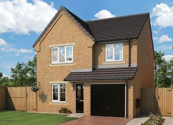 "Thumbnail 4 bedroom property for sale in ""The Elm At Sheraton Park"" at Main Road, Dinnington, Newcastle Upon Tyne"