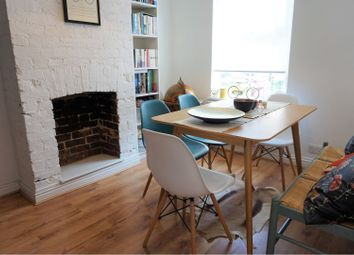 Thumbnail 2 bed terraced house for sale in Sherman Road, Reading