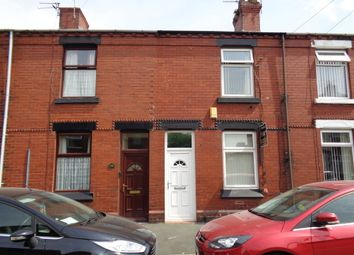 Thumbnail 2 bed terraced house for sale in Wilbur Street, St. Helens