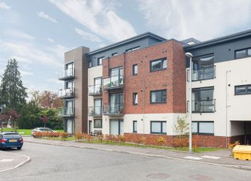 Thumbnail 2 bed flat for sale in Maplewood Park, Edinburgh