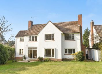 Thumbnail 3 bedroom detached house to rent in Portesbery Road GU15,