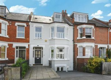 Thumbnail 5 bed terraced house for sale in Worbeck Road, London