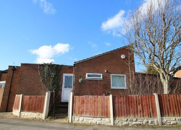 Thumbnail 2 bed bungalow to rent in Honingham Close, Arnold, Nottingham
