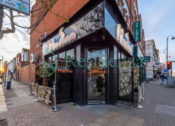 Thumbnail Restaurant/cafe for sale in Mitcham Road, Tooting