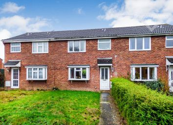 Thumbnail 3 bed terraced house for sale in Alderton Way, Trowbridge