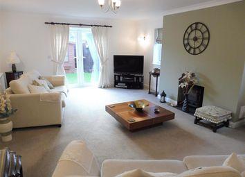 Thumbnail 3 bed detached house for sale in Feldale Lane, Coates, Peterborough