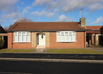 Thumbnail 2 bed detached bungalow for sale in Mapleton Drive, Norton, Stockton-On-Tees