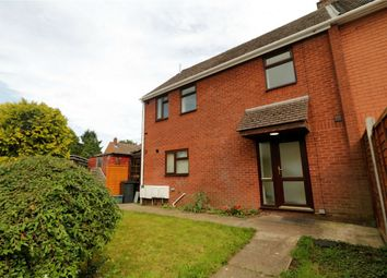 Thumbnail 1 bed flat to rent in North Road, Thornbury, Bristol