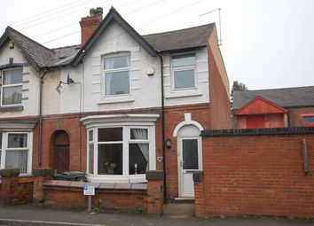 4 bed terraced house for sale in Campbell Street, Belper DE56