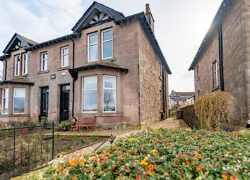Thumbnail 3 bedroom semi-detached house for sale in Cove Road, Gourock