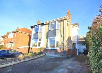 Thumbnail 2 bedroom semi-detached house for sale in Lincoln Road, Parkstone, Poole
