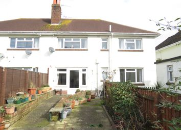 2 bed maisonette for sale in Hounslow Close, Hamworthy, Poole BH15