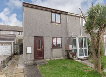Thumbnail 2 bed property for sale in Penhale Estate, Redruth