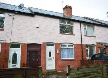 Thumbnail 2 bed terraced house for sale in Airedale Avenue, Blackpool