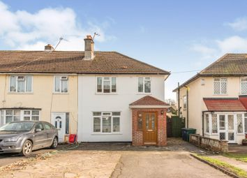 3 bed semi-detached house for sale in Harcourt Avenue, Edgware HA8
