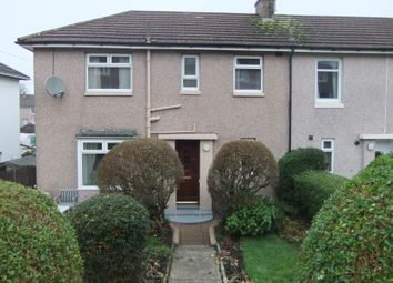 Thumbnail 4 bed semi-detached house for sale in 23 The Grove, Heathhall, Dumfries