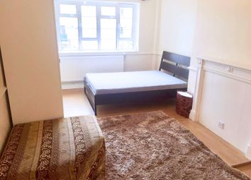 Thumbnail Room to rent in Cherwell, Lisson Grove, Central London