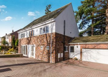 Thumbnail 5 bed detached house for sale in Wakefield Road, Horbury, Wakefield