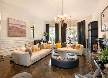 Thumbnail 6 bed terraced house for sale in Vicarage Gate, Kensington, London