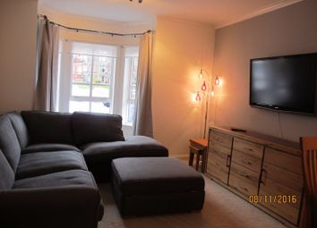 Thumbnail 3 bedroom flat to rent in Hopetoun Street, Bellevue, Edinburgh