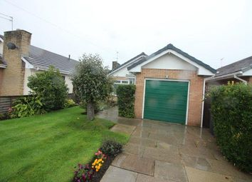 Thumbnail 3 bed detached bungalow for sale in Formby Fields, Formby, Liverpool