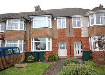 Thumbnail 3 bedroom terraced house for sale in Birchfield Road, Coventry