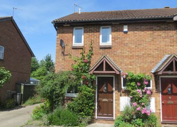 Thumbnail 2 bed semi-detached house to rent in Bridgestone Drive, Bourne End