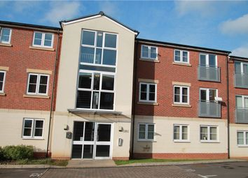 Thumbnail 1 bedroom flat for sale in Hollington House, Dixon Close